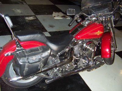 1994 Harley-Davidson FLST  - Kansas City MO