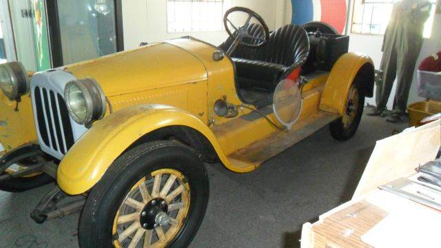 1927 Chandler Light Weight for sale at KC Vintage Cars in Kansas City MO