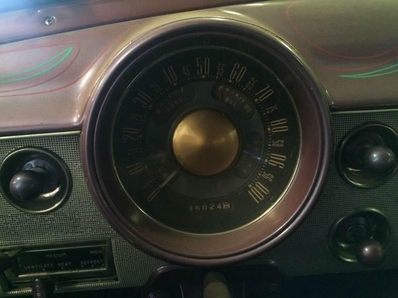 1951 Ford Custom Phoenix  - Kansas City MO