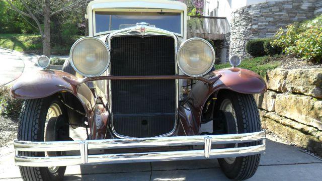1930 Hupmobile S Coupe  - Kansas City MO