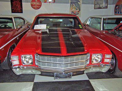 1971 GMC Sprint  - Kansas City MO