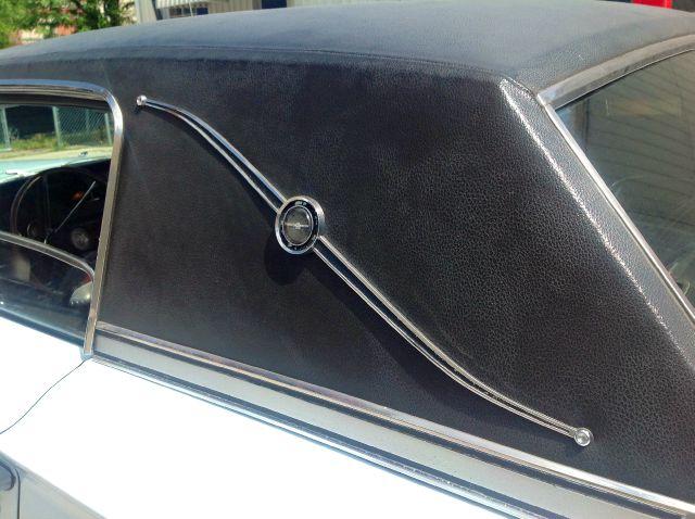 1966 Ford Thunderbird  - Kansas City MO