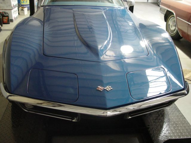 1968 Chevrolet Corvette  - Kansas City MO