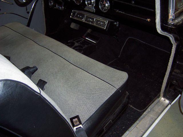 1955 Ford Fairlane Custom  - Kansas City MO