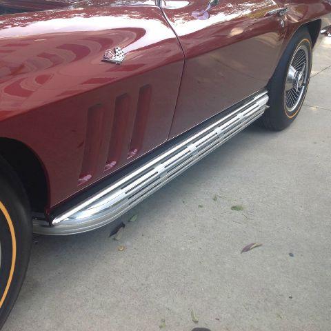 1966 Chevrolet Corvette Stingray  - Kansas City MO