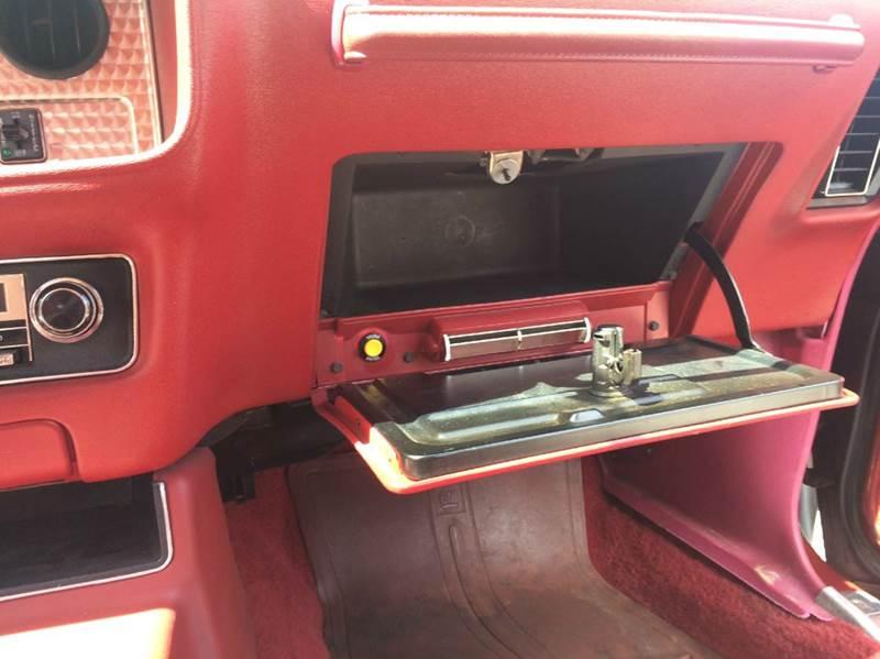 1979 Pontiac Firebird Formula - Kansas City MO