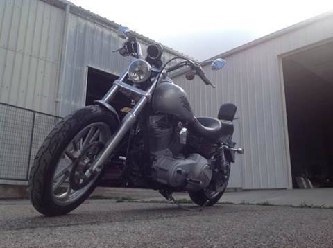2010 Harley-Davidson Dyna for sale at KC Vintage Cars in Kansas City MO