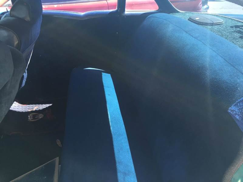 1955 Chevrolet 210  - Kansas City MO