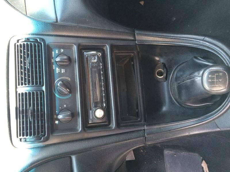 1995 Ford Mustang  - Kansas City MO