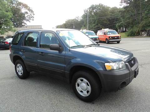 2006 Ford Escape for sale in Lake Hopatcong, NJ