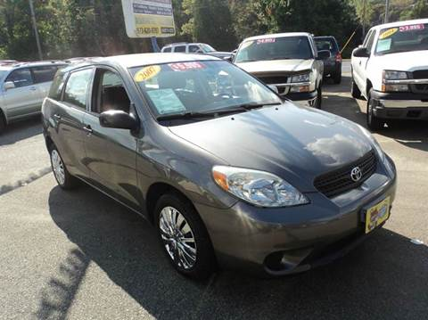 2007 Toyota Matrix for sale in Lake Hopatcong, NJ