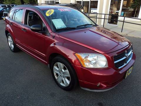 2007 Dodge Caliber for sale in Lake Hopatcong, NJ