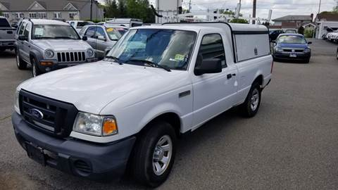 2011 Ford Ranger for sale in Lake Hopatcong, NJ