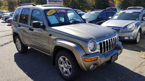2004 Jeep Liberty for sale in Lake Hopatcong, NJ