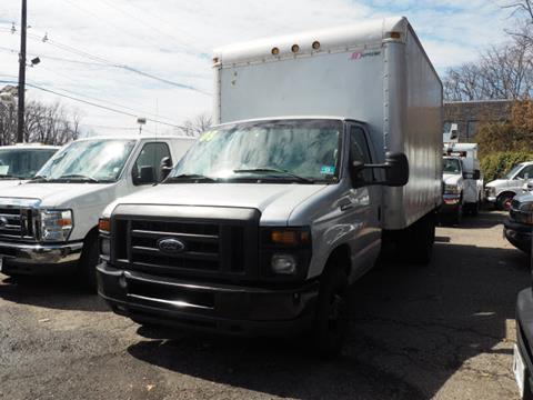2008 Ford E-Series Chassis for sale in Elmwood Park, NJ