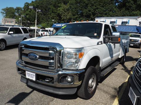 2012 Ford F-250 Super Duty for sale in Elmwood Park, NJ