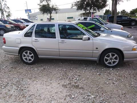 2000 Volvo S70 for sale in Stuart, FL