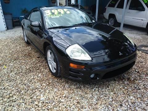 2004 Mitsubishi Eclipse For Sale In Stuart, FL