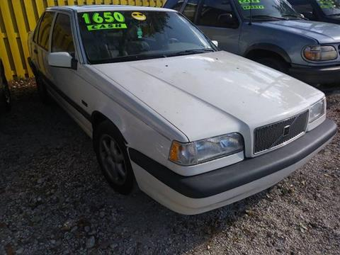1995 Volvo 850 for sale in Stuart, FL