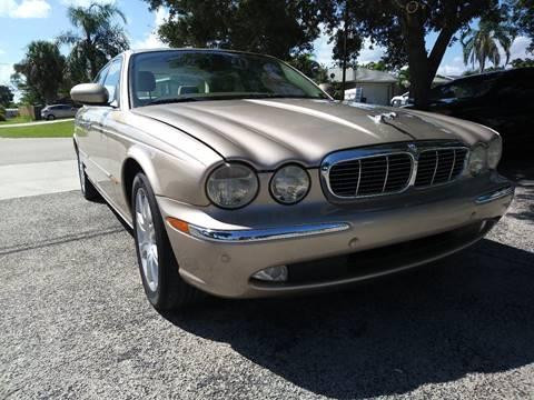 2005 Jaguar XJ Series For Sale In Stuart, FL