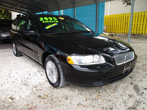 2005 Volvo V70 for sale in Stuart, FL