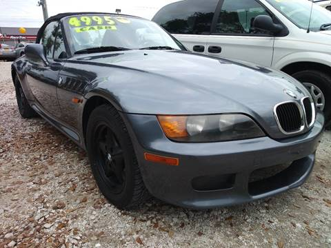 Used Bmw Z3 For Sale Carsforsale Com 174