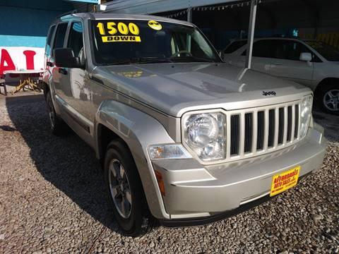 2008 Jeep Liberty for sale in Stuart, FL