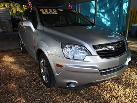 2009 Saturn Vue for sale in Stuart, FL