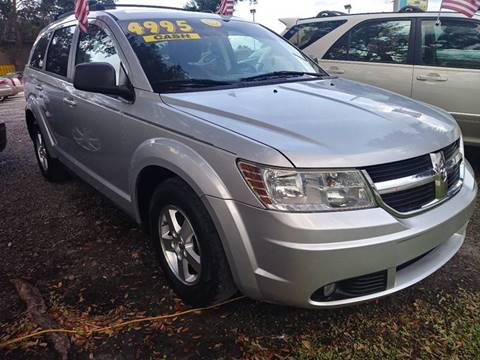 2009 Dodge Journey for sale in Stuart, FL