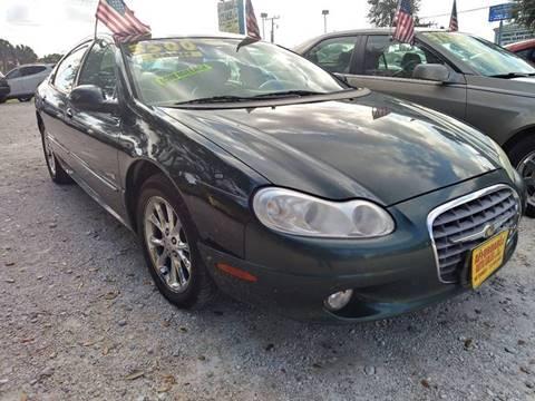 1999 Chrysler LHS for sale in Stuart, FL