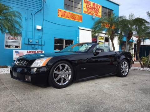 2006 Cadillac XLR for sale in Stuart, FL