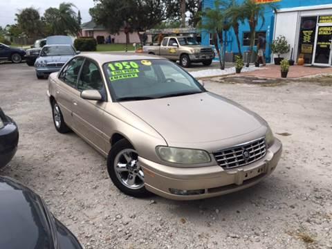 1997 Cadillac Catera for sale in Stuart, FL