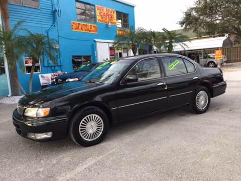 1997 Infiniti I30 for sale in Stuart, FL