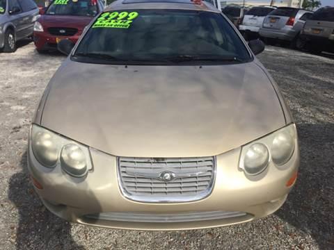 1999 Chrysler 300M for sale in Stuart, FL