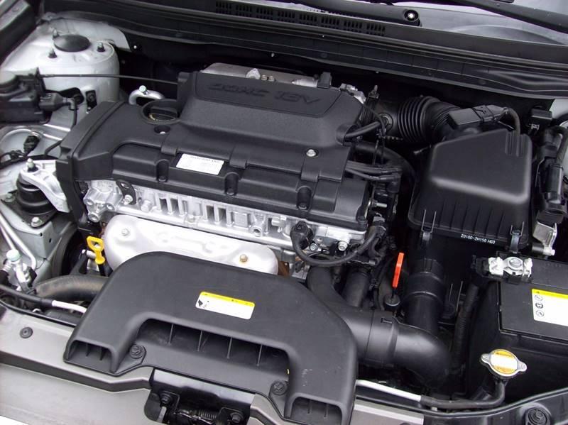 2008 Hyundai Elantra GLS 4dr Sedan - Portland OR
