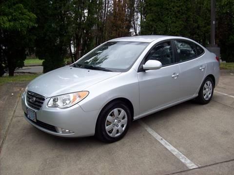 2008 Hyundai Elantra for sale in Portland, OR