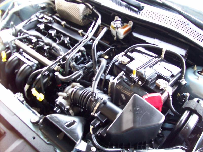 2008 Ford Focus SE 4dr Sedan - Portland OR