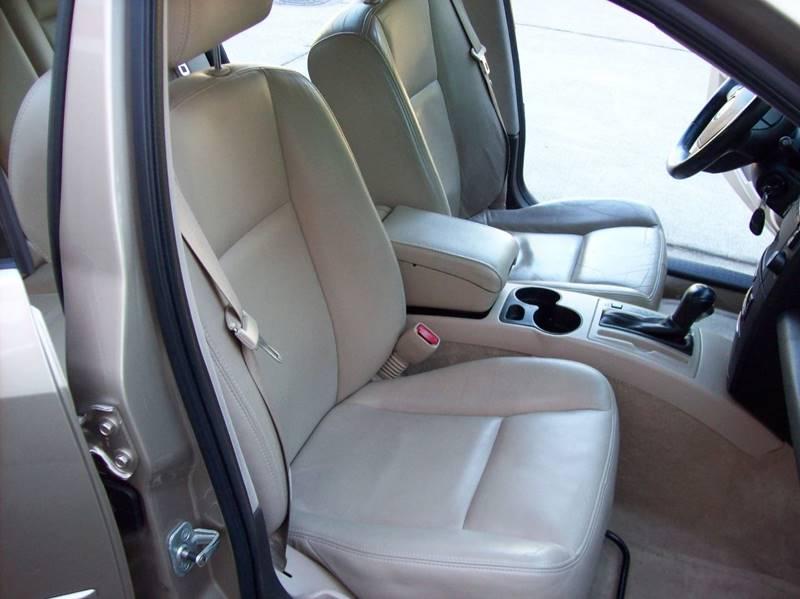 2005 Cadillac CTS 3.6 4dr Sedan - Portland OR