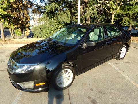 2012 Ford Fusion for sale in Portland, OR