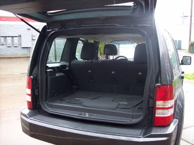 2011 Jeep Liberty 4x2 Sport 4dr SUV - Portland OR