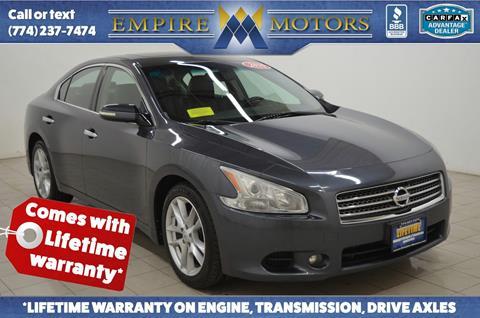 Empire Motors Canton Ma >> Empire Motors Canton Ma Inventory Listings