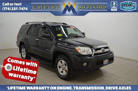 Empire Motors Canton Ma >> Empire Motors Canton Ma Inventory Listings