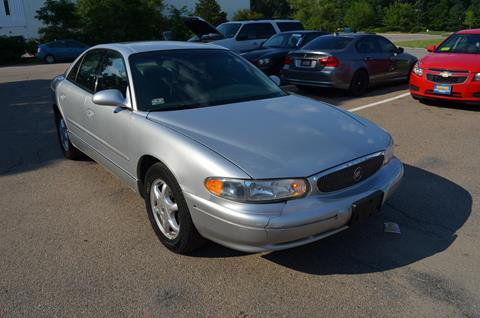 2002 Buick Regal for sale in Canton, MA