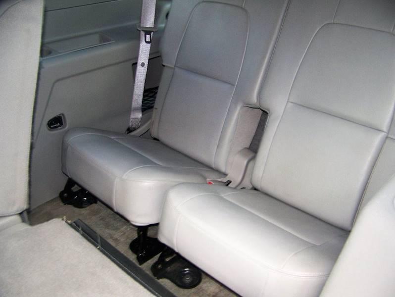 2008 Suzuki XL7 AWD Luxury 4dr SUV 7 Passenger - Rome NY