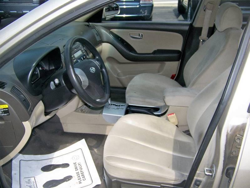 2009 Hyundai Elantra GLS 4dr Sedan - Rome NY