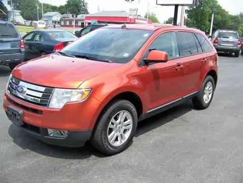 2007 Ford Edge for sale in Rome, NY