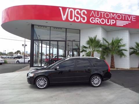 2008 Volvo V50 for sale in Las Vegas, NV