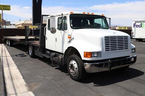 2000 International 4700 for sale in Las Vegas, NV