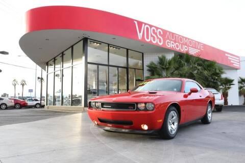 Las Vegas Dodge >> 2010 Dodge Challenger For Sale In Las Vegas Nv