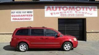 2010 Dodge Grand Caravan for sale in Billings, MT